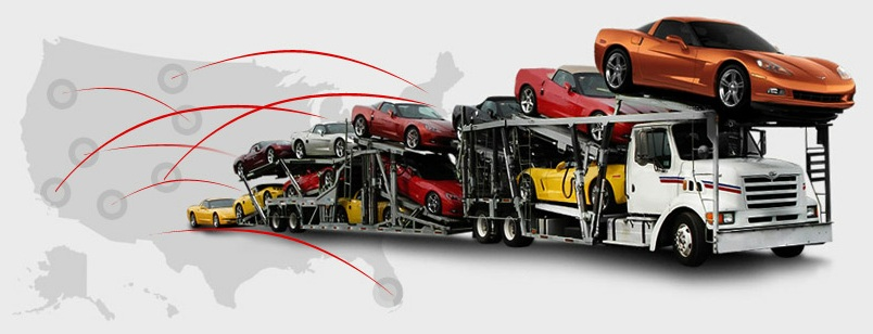 ready auto transport