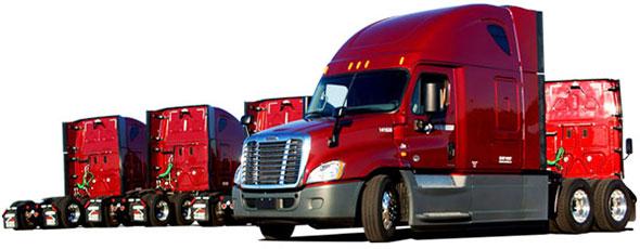 swift trucks
