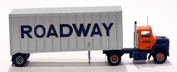 roadway trucking