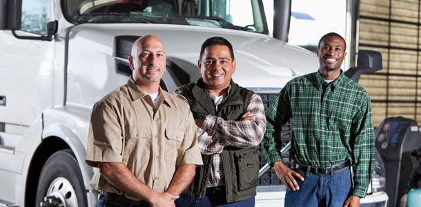 truck driver salary guide
