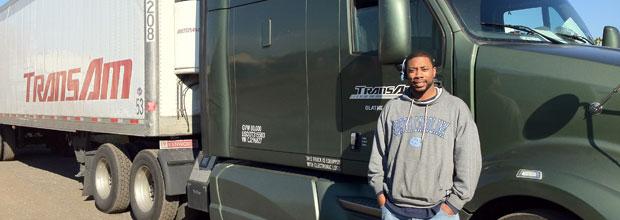 transam trucking lease program