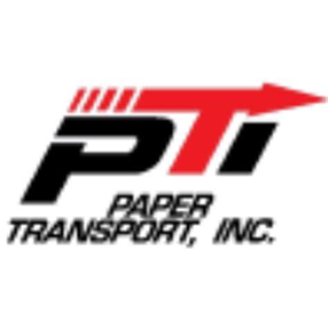 Paper Transport Inc.