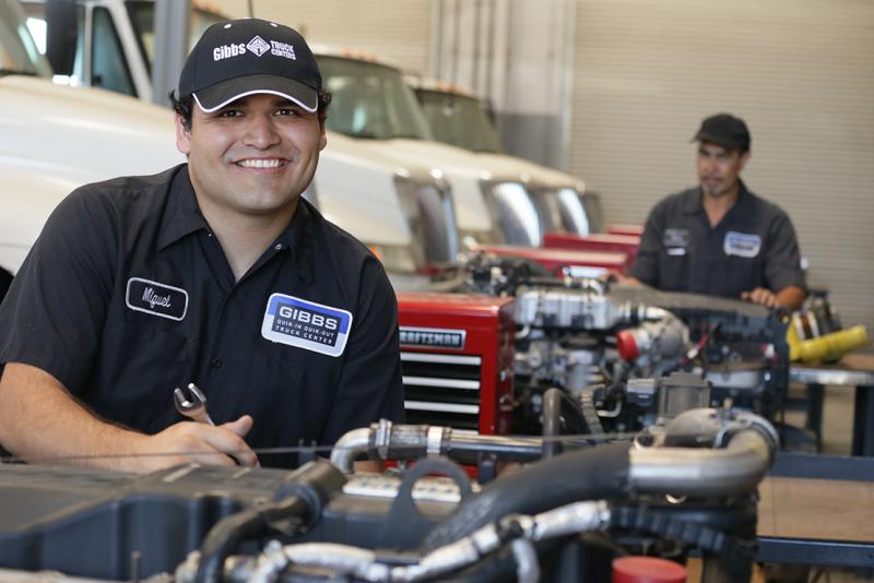 How Much Does Diesel Mechanic Training Cost?
