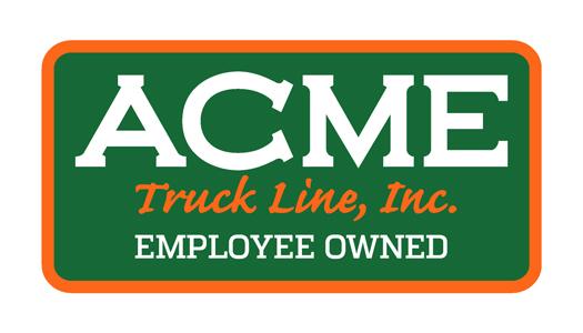 Acme Truck Line Inc