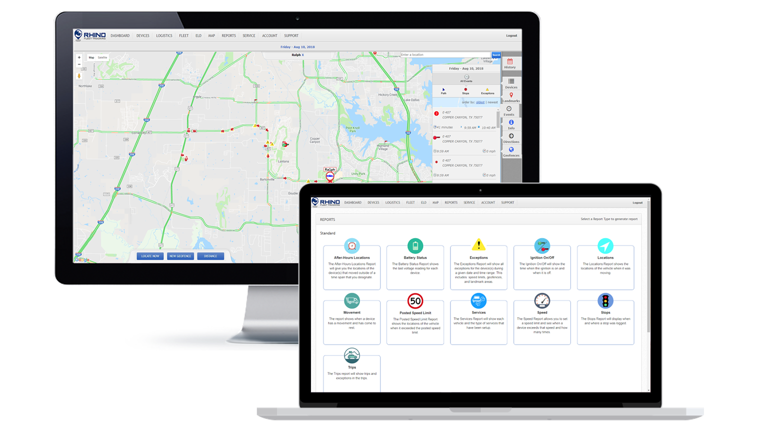 what is the best gps fleet tracking device