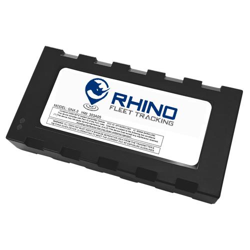 Rhino gps tracker for trailer
