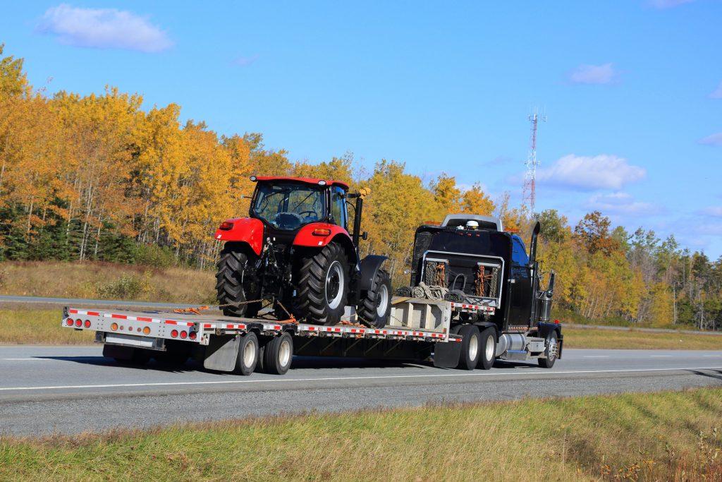 Flatbed Trucking Jobs