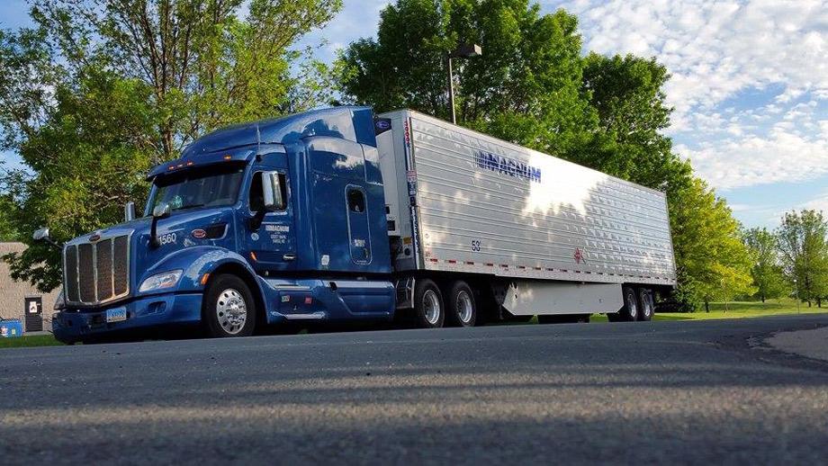 Magnum Trucking