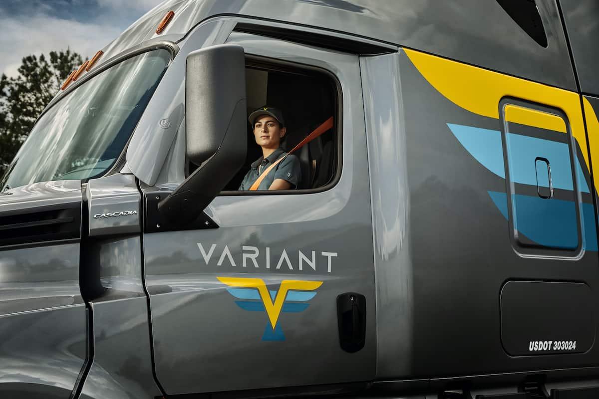 Variant Company from US XPress